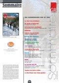 télécharger le numéro 185 de GR Sentiers ici - Les Sentiers de ... - Page 3