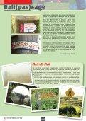 télécharger le numéro 185 de GR Sentiers ici - Les Sentiers de ... - Page 6