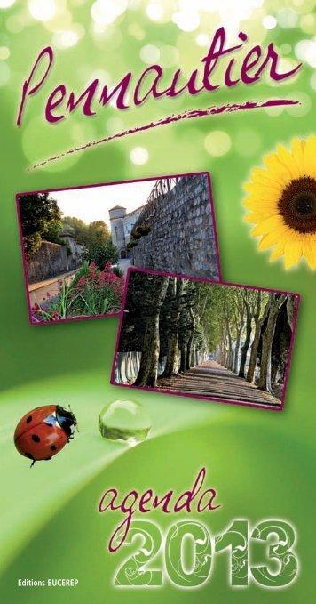 Pennautier - Les Agendas des Mairies