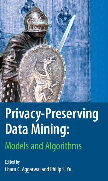 Privacy Preserving Data Mining - ADReM