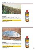 Poissons de bassin sains - sera GmbH - Page 7