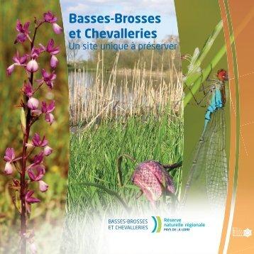 Basses-Brosses et Chevalleries - Conseil Régional des Pays de la ...