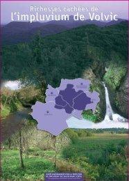 Impluvium de Volvic - Conservatoire des espaces naturels d'Auvergne