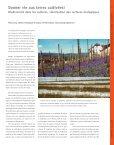 Biodiversité des terres cultivées - Swiss Biodiversity Forum - Page 5