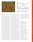 Biodiversité des terres cultivées - Swiss Biodiversity Forum - Page 7