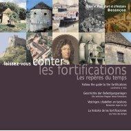 les fortifications - Villes et Pays d'art et d'histoire