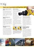 Avvitatore ad impulsi idraulici ErgoPulse 25PTX - Atlas Copco - Page 3
