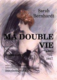 MA DOUBLE VIE PARTIE 1 - Bibliothèque numérique romande