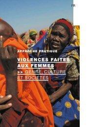 VIOLENCES FAITES AUX FEMMES - Médecins du Monde