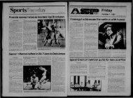 Albany Student Press 1983-10-07 - University at Albany Libraries