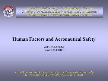 Prezentacja programu PowerPoint - AeroNet
