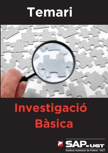 temari en pdf - SAP-UGT.cat