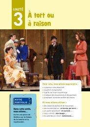 Pourquoi pas ! 3 - Livre de l'élève - Editions Maison des Langues