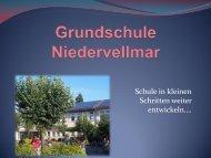 Klassenstufe Diagnoseform - Hessen
