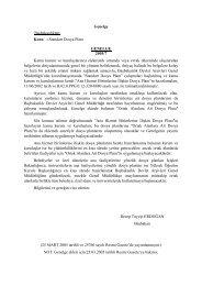 Genel - Afyonkarahisar Milli Eğitim Müdürlüğü