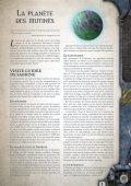 Le Nexus du Traître - Bibliothèque Interdite - Page 3