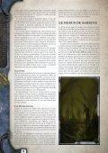 Le Nexus du Traître - Bibliothèque Interdite - Page 4