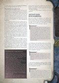 Le Nexus du Traître - Bibliothèque Interdite - Page 5