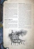 Le Nexus du Traître - Bibliothèque Interdite - Page 6