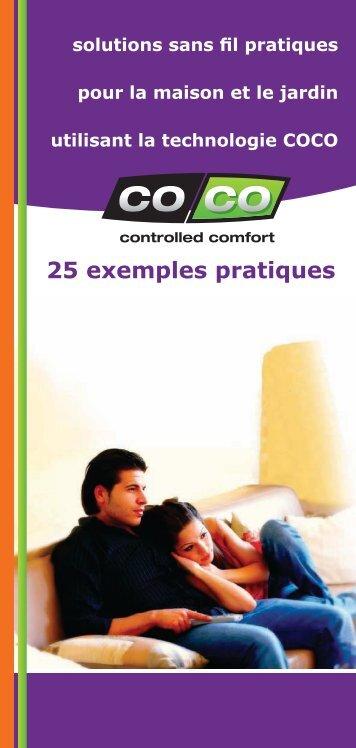 25 exemples pratiques - Coco technology
