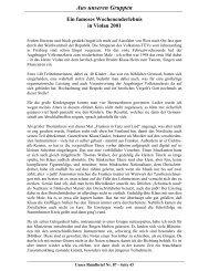 als PDF - Arbeitsgemeinschaft der Sing-, Tanz