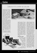 FT73. L'Isère, première concentration en emplois stratégiques après ... - Page 2