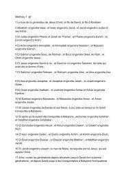 GRATUITEMENT CLAVICULES SALOMON LES TÉLÉCHARGER DE