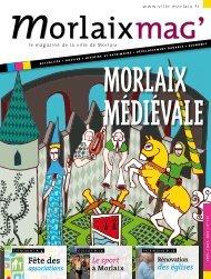 Fête des - Ville de Morlaix