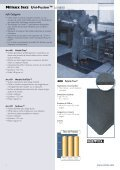 Tapis industriels NOTRAX - BEIP - Page 5