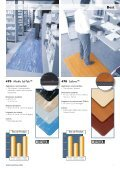 Tapis industriels NOTRAX - BEIP - Page 6