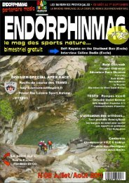 Juillet/Aout 2011 - EndorphinMag