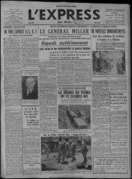 24 septembre 1937 - Bibliothèque de Toulouse