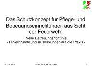 Heimbaurecht NRW - AGBF NRW