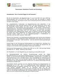 niederschrift_ak_technik_NW 2011 1019 Anlage 2 ... - AGBF NRW