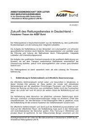 2011-10-13 AGBF Potsdamer Thesen