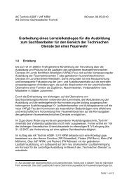 niederschrift_ak_technik_NW 100315 Anlage 7a ... - AGBF NRW