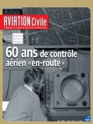 60 ans de contrôle aérien - Ministère du Développement durable