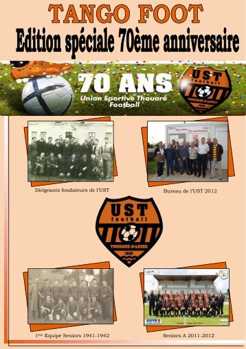 TANGO_FOOT_70e_anniversaire_US_Thouaré.pdf - US Thouaré