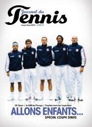 N°8 - oct. 10 - Journal du Tennis