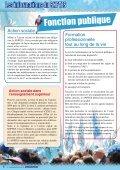 union nationale des syndicats autonomes - Syndicat National du ... - Page 6