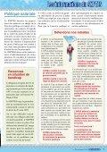 union nationale des syndicats autonomes - Syndicat National du ... - Page 7