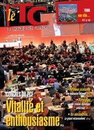 CONGRÈS DU PCF - Le Travailleur Catalan