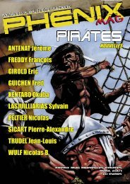 PM PIRATES.indd - Phénix-Web