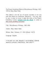 Miscellaneous Writings, 1883{protect edef U00{U00}let enc@update ...