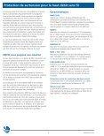 Protection de surtension pour le haut débit sans fil - Erico - Page 2