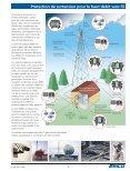 Protection de surtension pour le haut débit sans fil - Erico - Page 3