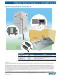 Protection de surtension pour le haut débit sans fil - Erico - Page 7