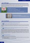 Baignades - Préfecture de la Région Bourgogne et de la Côte-d'Or - Page 4