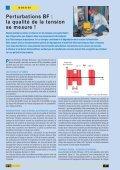Surveillez en permanence votre réseau électrique ... - Chauvin-Arnoux - Page 7