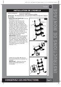 Echelle de piscine - Nicotoy - Page 6